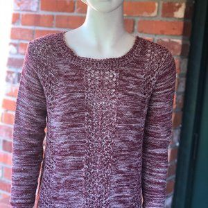 ALTAR'D STATE long sleeve sweater sz. sm
